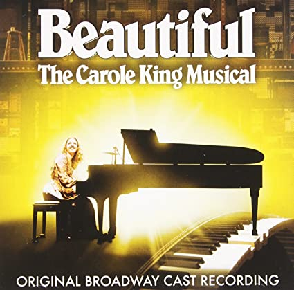 'Beautiful: The Carole King Musical'