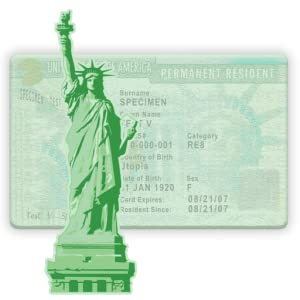 Green Card Lottery Entry Guide for 2016 Diversity Visa