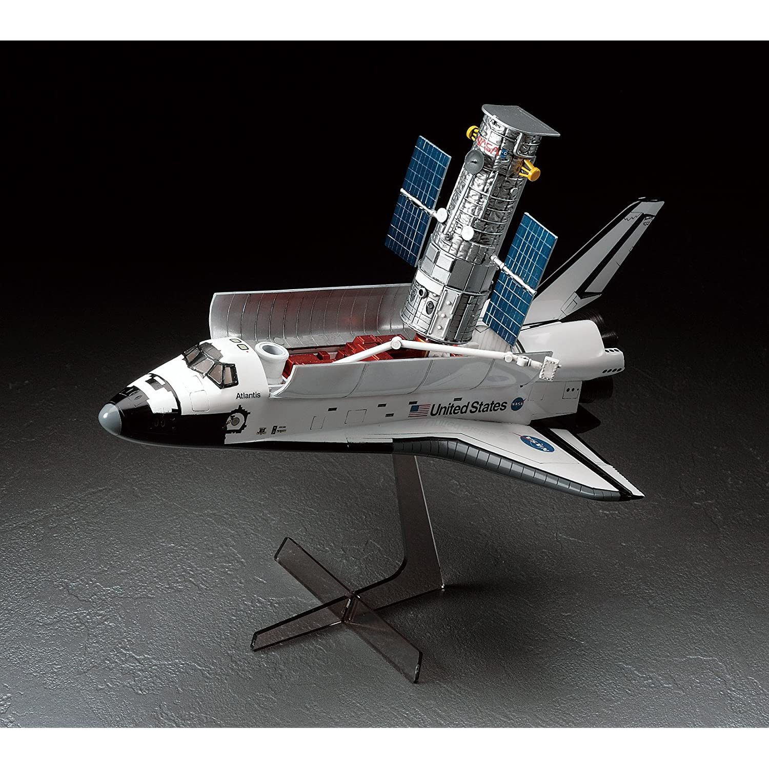 space shuttle hubble - photo #19
