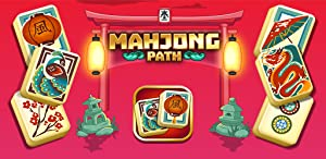 Mahjong Path Solitaire by Gamgo