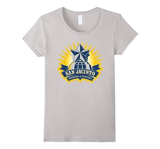 San Jacinto Day 2017 T-Shirt