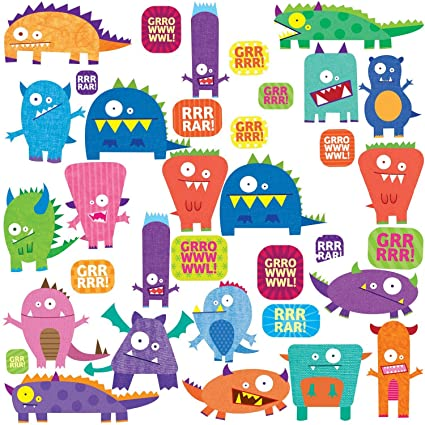 Coco And Company Monster Buds Baby Bedding And Decor