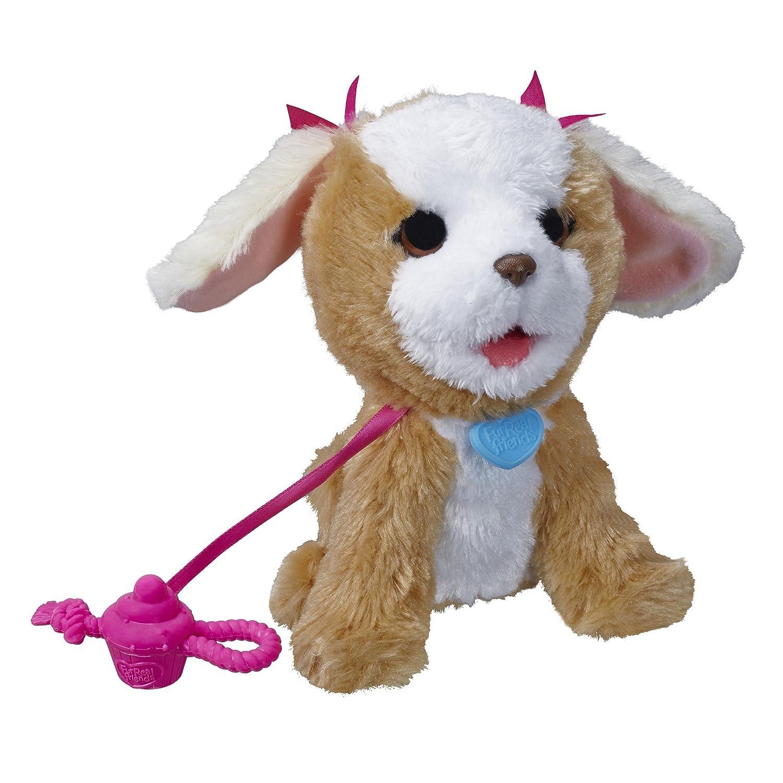FurReal Friends Li'l Big Paws Tug 'n Love Bouncy Pet günstig
