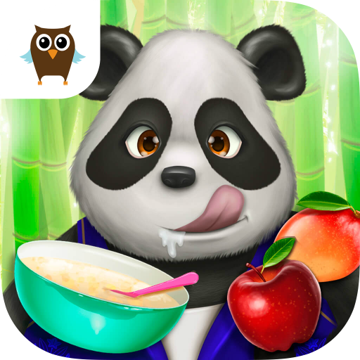 Cute Panda Village - Fashion, Care & Clean Up (Free Games Games compare prices)