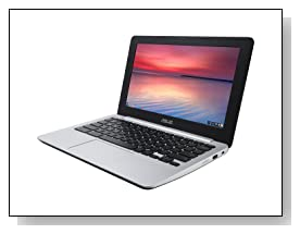 Asus Chromebook C200MA-EDU-4GB 11.6 inch Review
