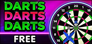 Darts Free for FireTV from Two Way Media