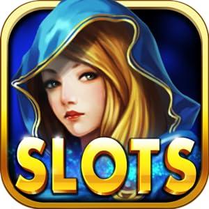 Slots Vegas--Best Slot machine by geaxgame