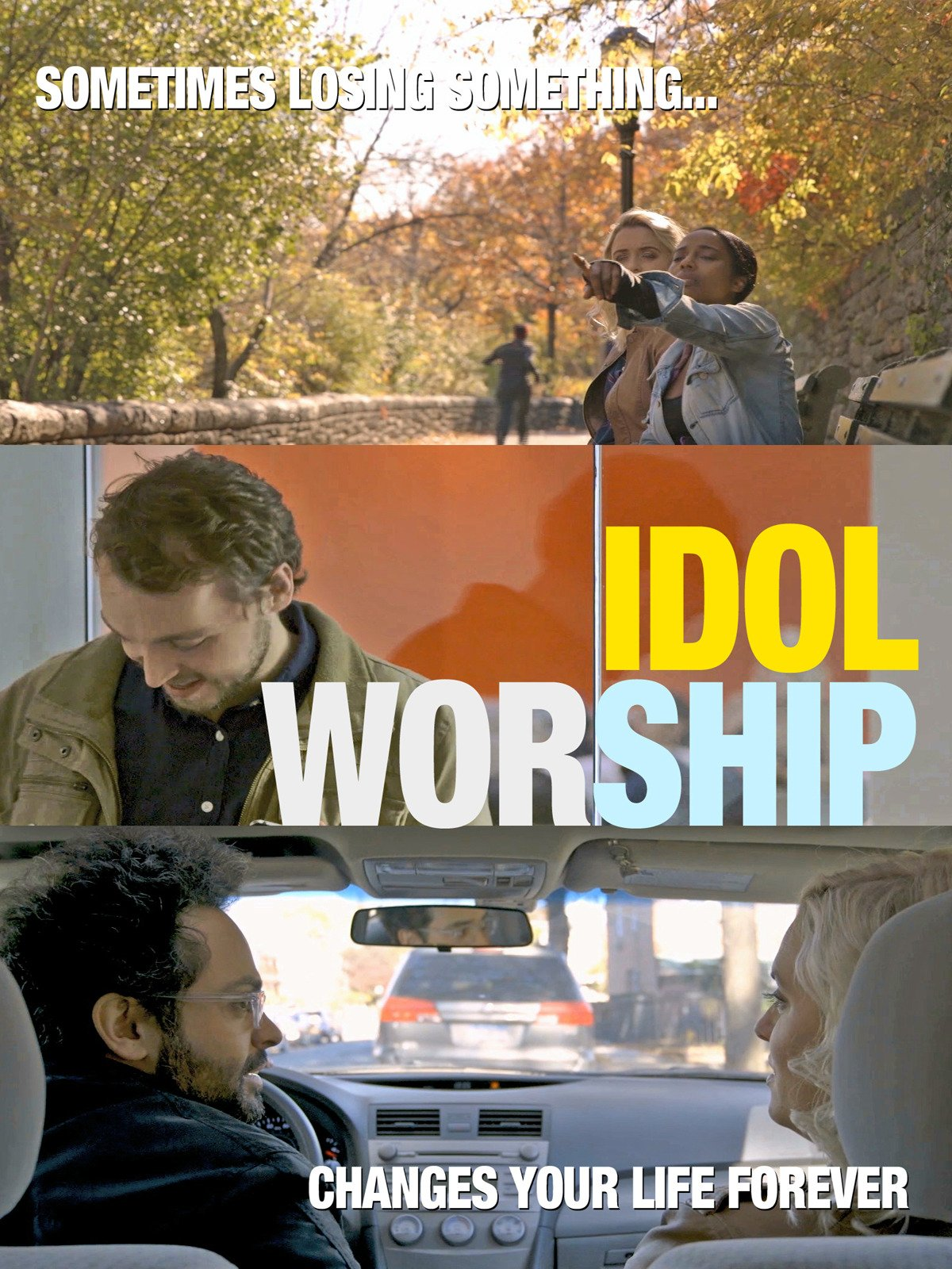 Idol Worship on Amazon Prime Video UK
