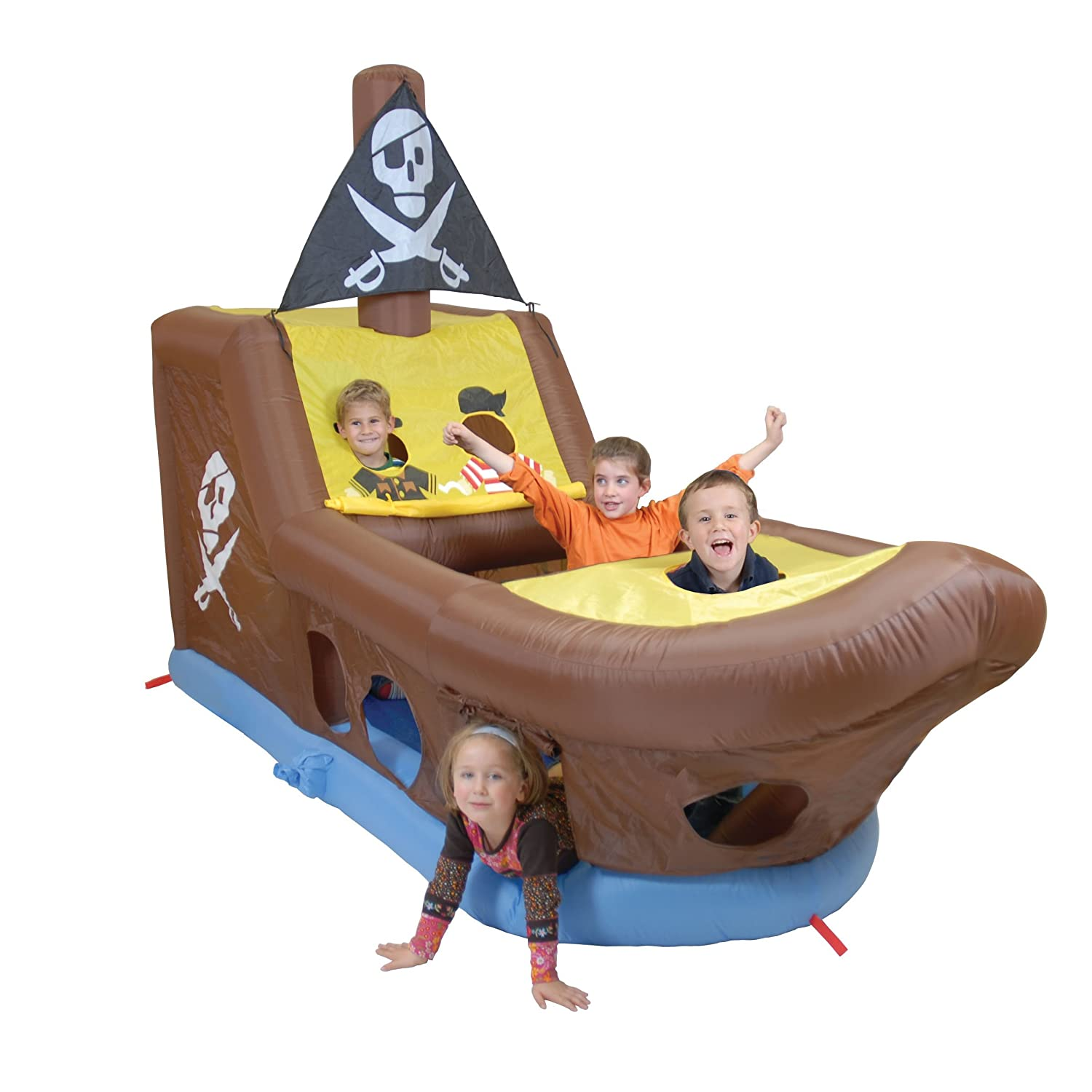 anyone seen this pirate tent in a store online the bump