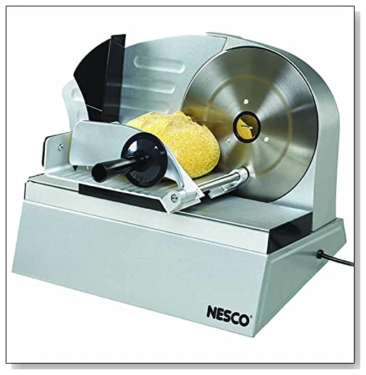 Nesco FS-10 Review