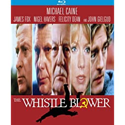 The Whistle Blower [Blu-ray]