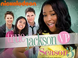 True Jackson, VP - Season 3