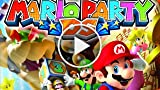 Classic Game Room - MARIO PARTY DS Review For Nintendo DS