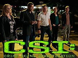 CSI: Crime Scene Investigation, Season 11