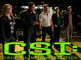 CSI: Crime Scene Investigation, Season 11 [HD]
