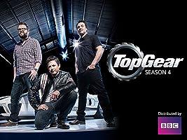 Top Gear, Season 4