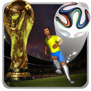 Soccer World Cup 2014 Brazil by zarapps