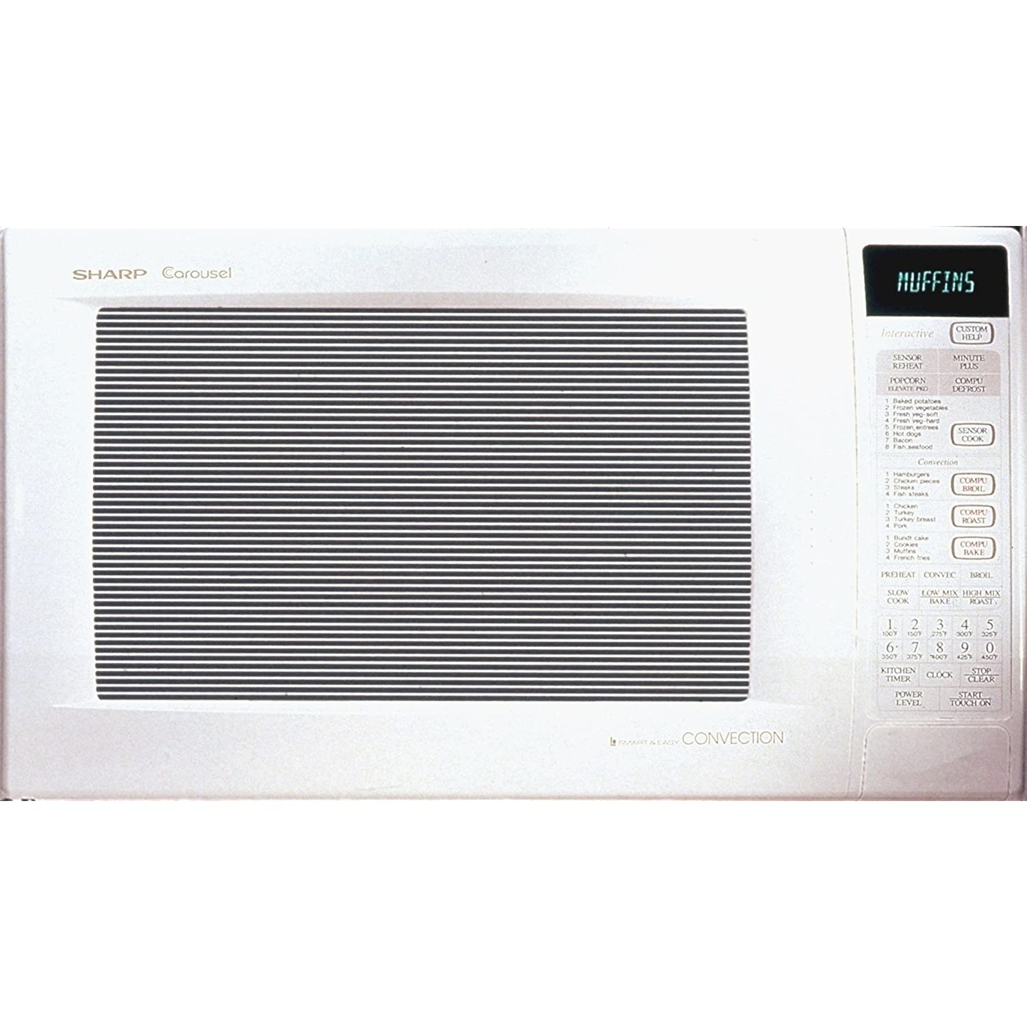 Microwave Ovens Vs Microwave Convection Ovens Vs