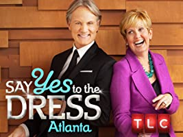 Say Yes to the Dress Atlanta Season 7