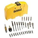 DEWALT DW2518 Rapid-Load 30-Piece Drilling and Driving Set in Plastic Case
