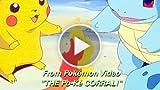 Pokemon: Po-Ke Corral - Clip