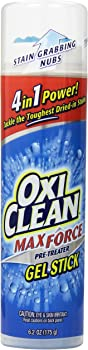 2-Pack OxiClean Max Force Gel Stick