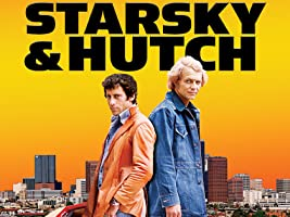 Starsky and Hutch Season 2