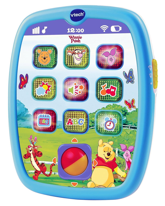 VTech 80-157504 – Winnie Puuh Baby Tablet online bestellen