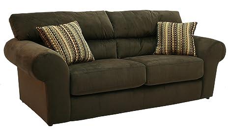 Mesa Sleeper Sofa Chocolate