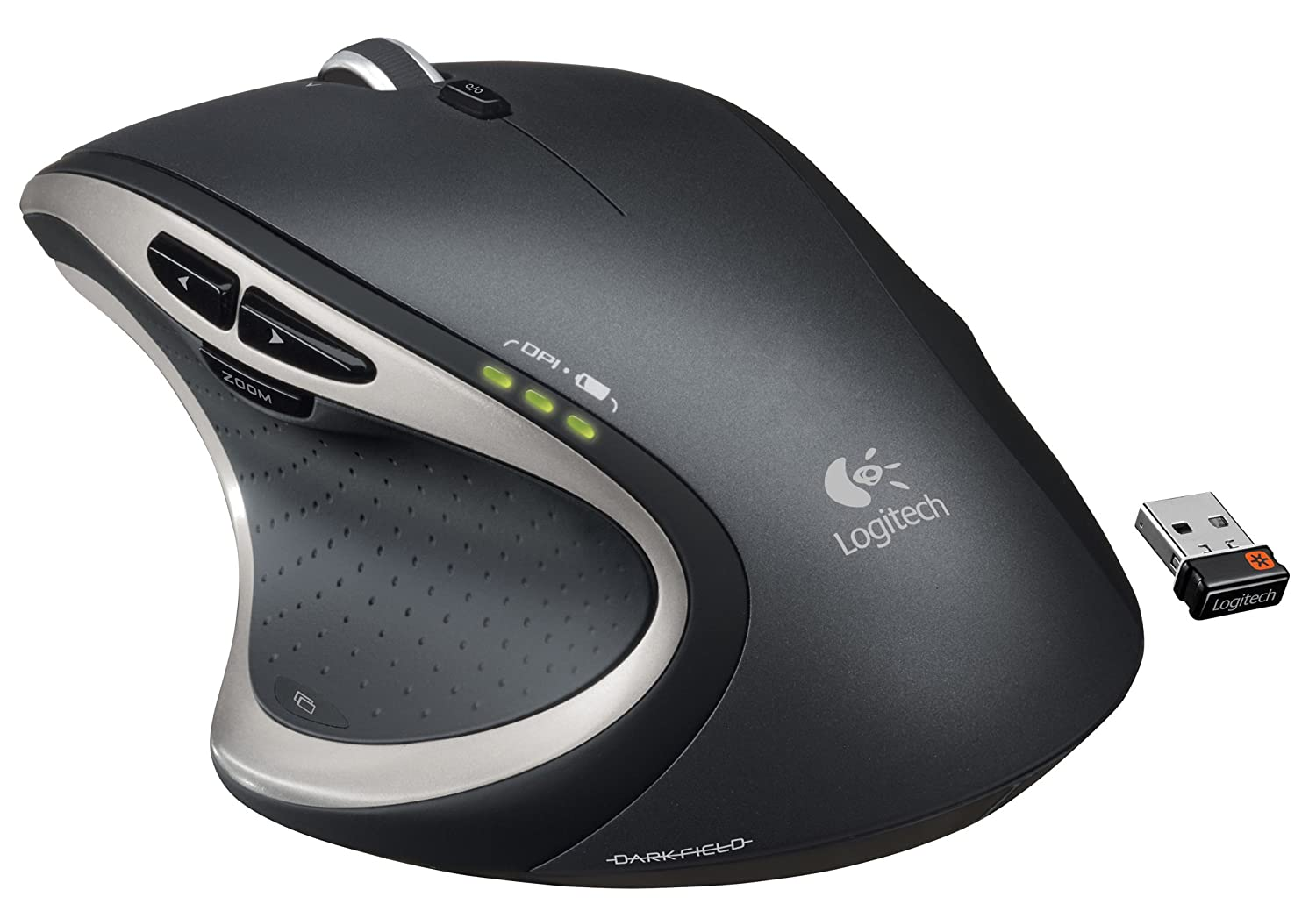 Logitech Wireless Performance Mouse MX for PC and Mac