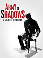 Army Of Shadows (English Subtitled)