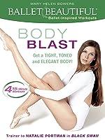 Ballet Beautiful Body Blast [HD]