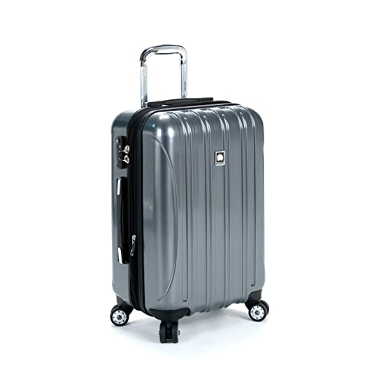 Delsey Helium Aero Carry-On Spinner Trolley