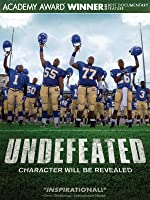 Undefeated [HD]