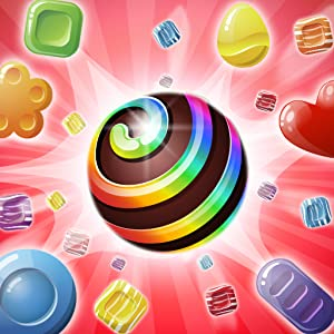 Candy Boom by EVA Studio, LLC