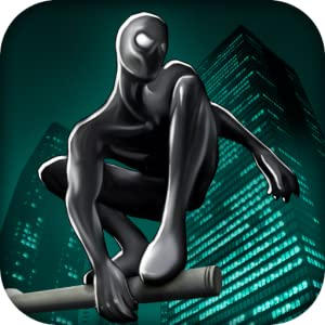 Spider Flight 3D Free from Fly Games
