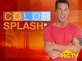 Color Splash Season 10