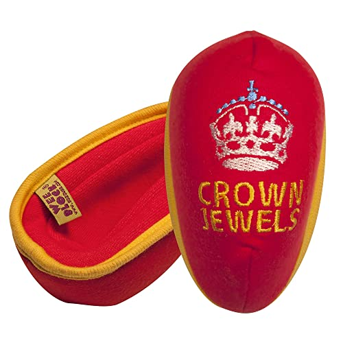Sozo Baby-Boys Newborn Weeblock Crown Jewels