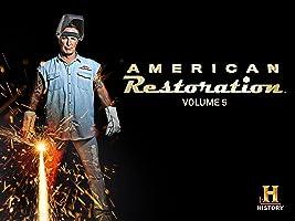 American Restoration Season 5
