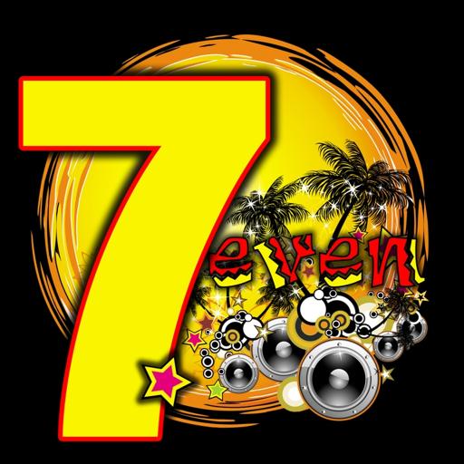 Seven Bar Chatel
