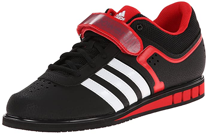 Adidas Men's Powerlift Best Weightlifting Shoe Reviews