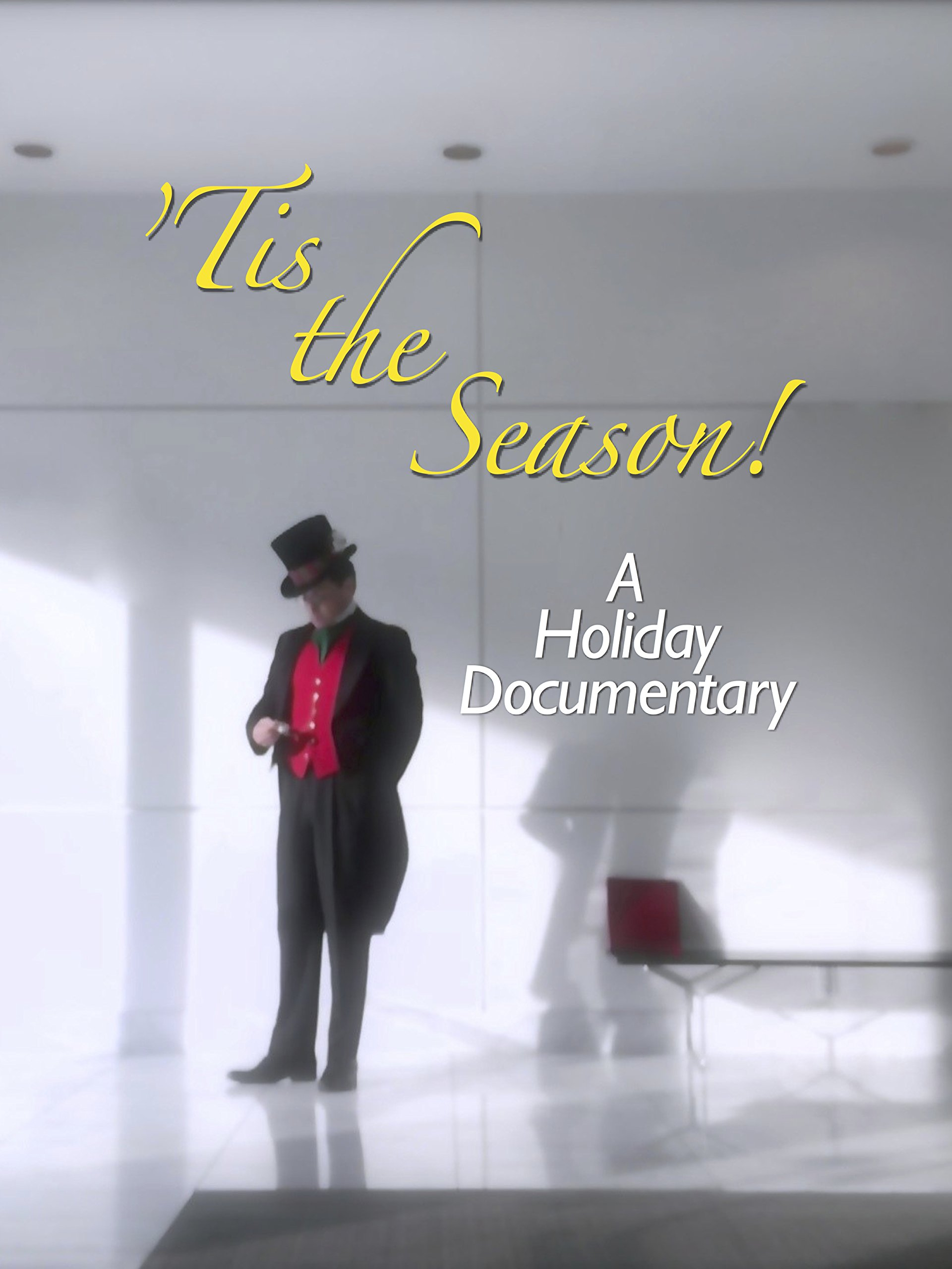 'Tis the Season! A Holiday Documentary on Amazon Prime Instant Video UK