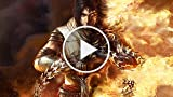 CGRundertow PRINCE OF PERSIA: THE TWO THRONES for...