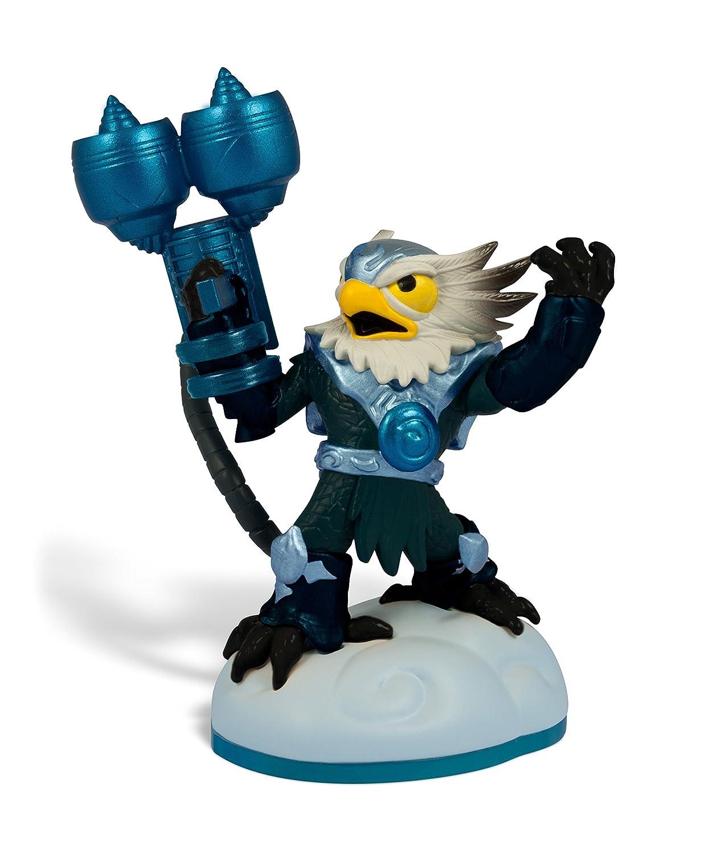 Skylanders SWAP Force Single Character activision skylanders trap team knight mare