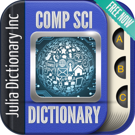 Computer Science Dictionary (Julia Dictionary Inc compare prices)