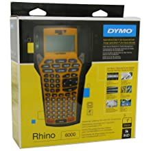 Dymo Rhinopro 6000 Label Printer (1734519)
