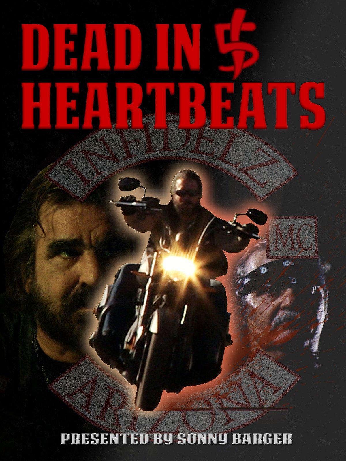 Dead In 5 Heartbeats on Amazon Prime Video UK