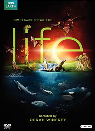 Life: from the makers of Planet Earth