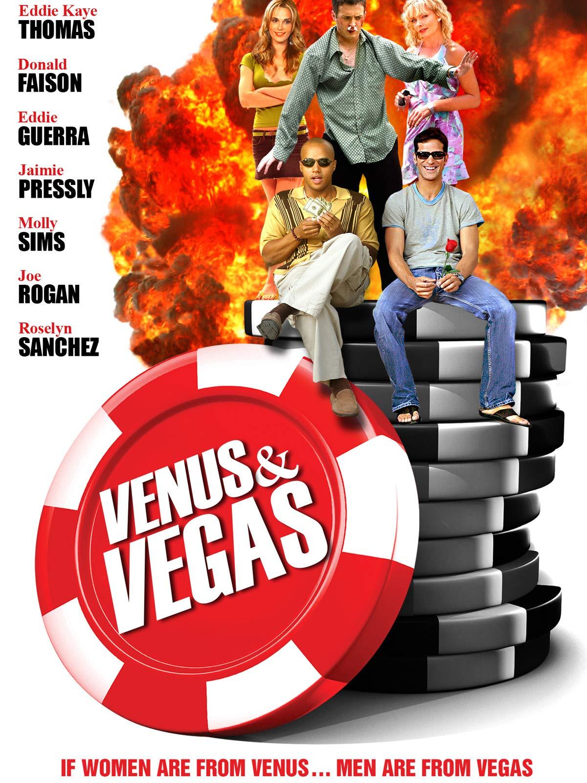 Venus & Vegas on Amazon Prime Video UK