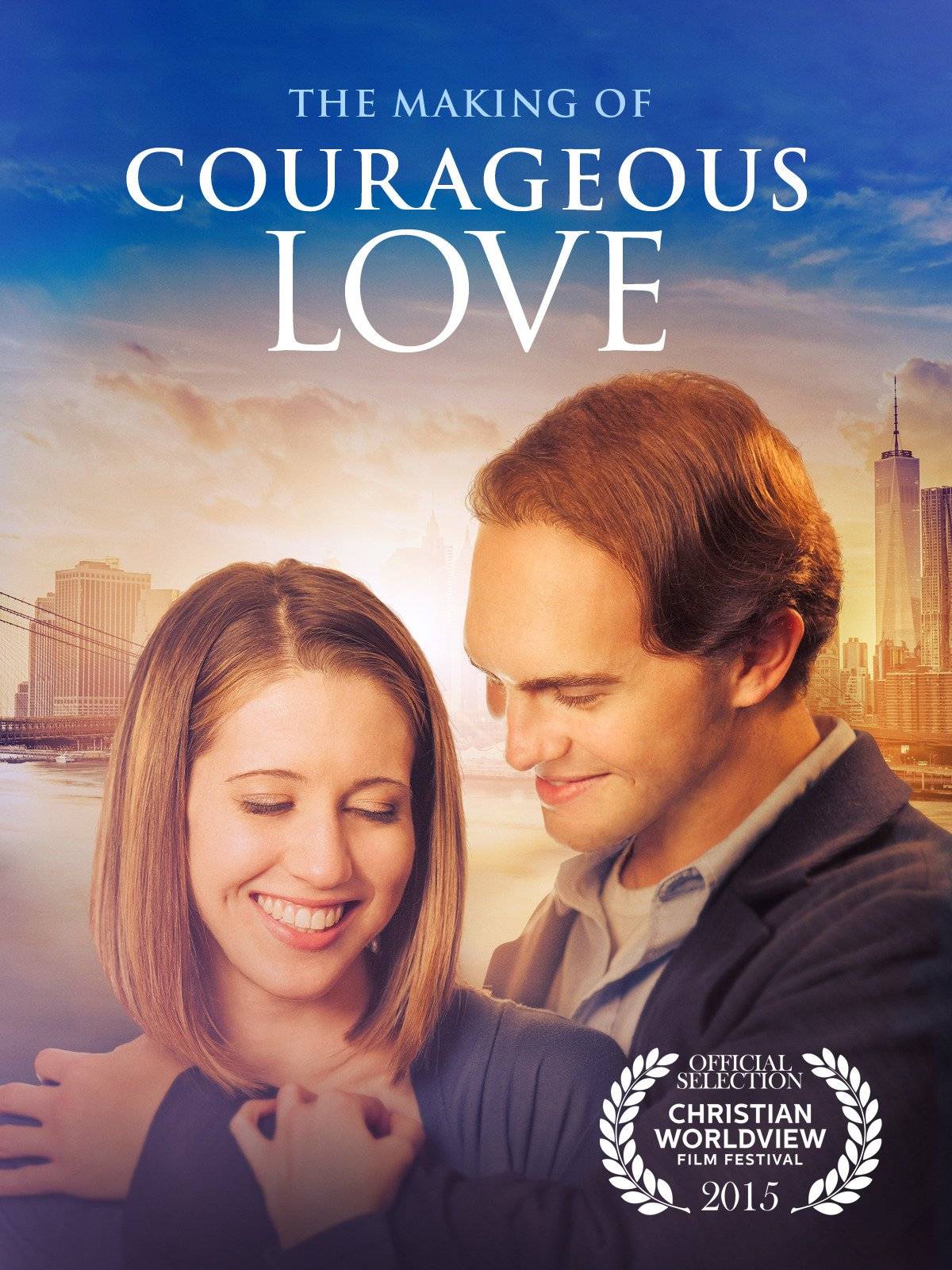 The Making of 'Courageous Love'